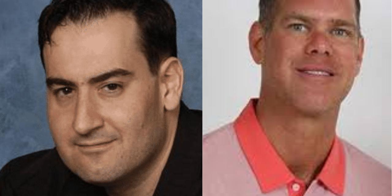 Richard Deitsch and Jake Query September 16, 2020