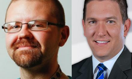Josh Moore and Brian Milam October 1, 2020