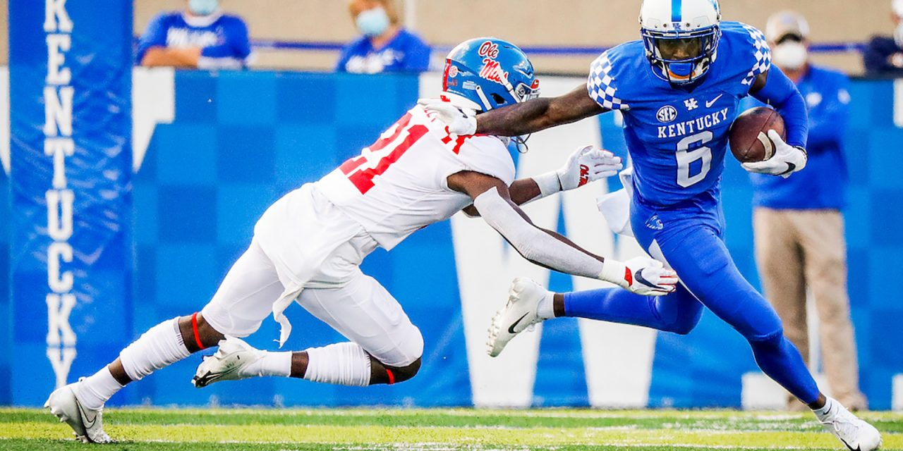 UK Football: Four seniors announce they will return in 2021