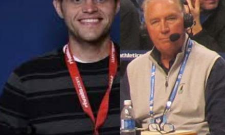 Justin Rowland and Mike Pratt November 10, 2020