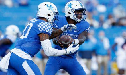 Kentucky vs. No. 1 Alabama: Preview and Prediction