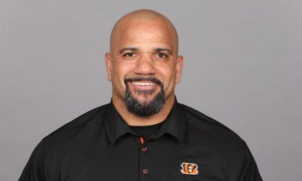 Kentucky hires Jemal Singleton as running backs coach, special teams coordinator