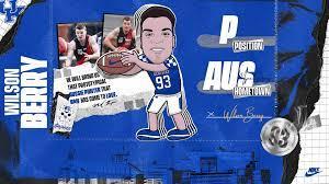 6 Kentucky Football newcomers meet with media