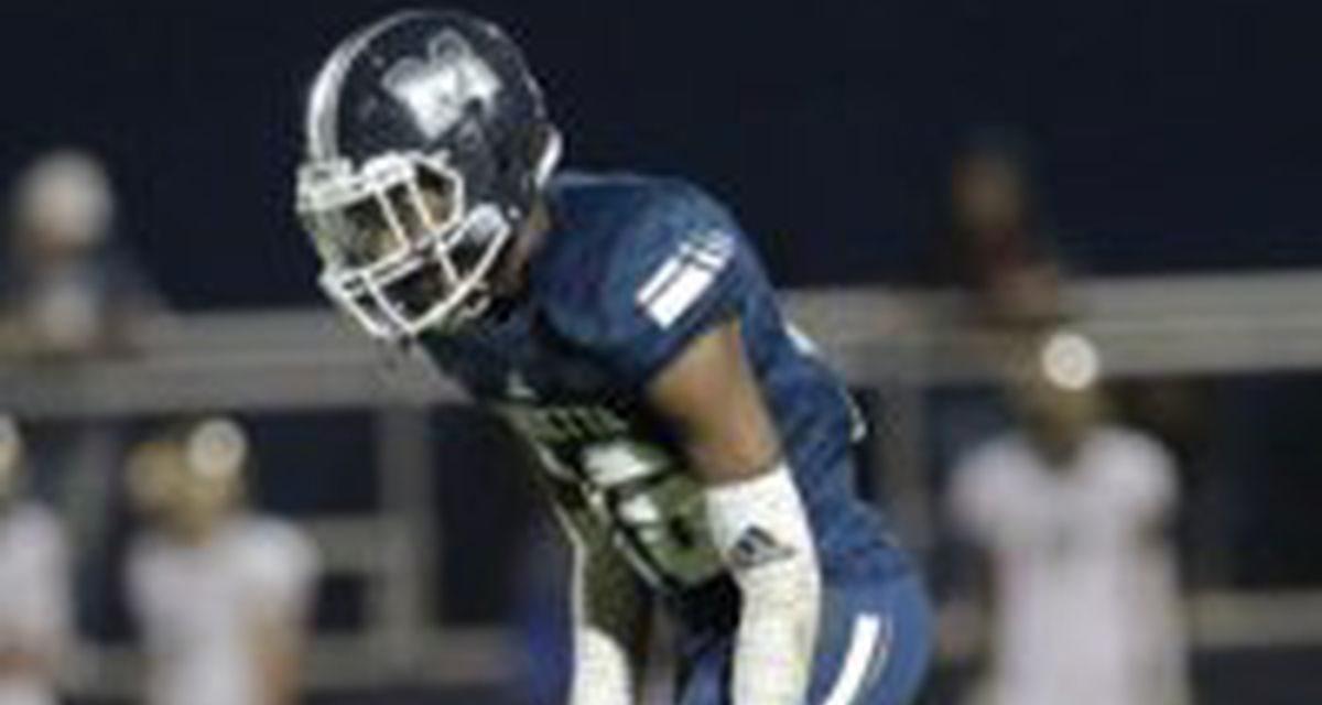 Kentucky lands 3-star CB, former Auburn pledge Andre Stewart