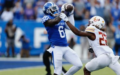 Three winners and losers from Kentucky's 45-10 win over ULM