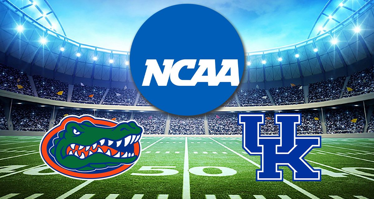 Kentucky 20, Florida 13 – the numbers behind the final score