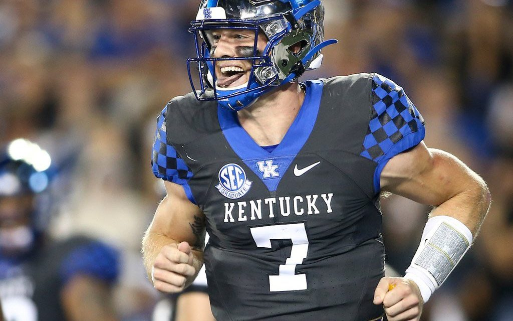 Cats side-stepped the usual stumble with 42-21 rout of LSU